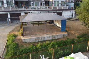 Аренда мангала и пикник площадки