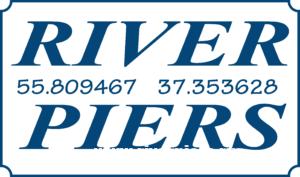 Логотип с координатами